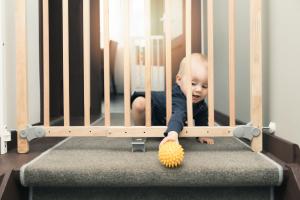 Laste turvaline kodu